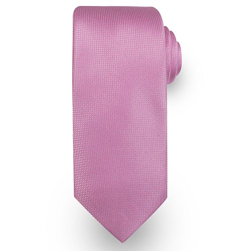 Extra Long Haggar® Classic Solid Tie - Big & Tall