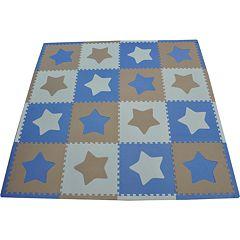 Tadpoles Stars Play Mat