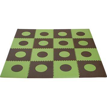 Tadpoles Circle Play Mat
