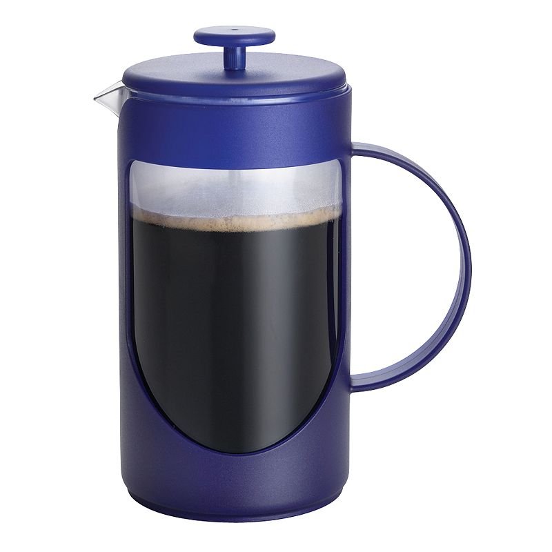 8 Cup Coffee Maker At Kohl S : BONJOUR AMI MATIN 8-CUP FRENCH PRESS COFFEE MAKER