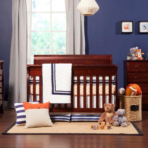 Da Vinci Kalani 4 In 1 Convertible Crib by Kohl's
