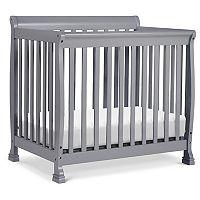 DaVinci Kalani 2-in-1 Convertible Mini Crib