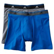 adidas 2-pk. Sport Performance Boxer Briefs