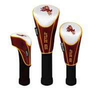 Team Effort Arizona State Sun Devils 3-pc. Head Cover Set