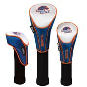 Team Effort Boise State Broncos 3-pc. Head Cover Set