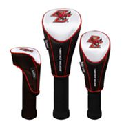Team Effort Boston College Eagles 3-pc. Head Cover Set