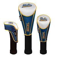 Team Effort UCLA Bruins 3-pc. Head Cover Set