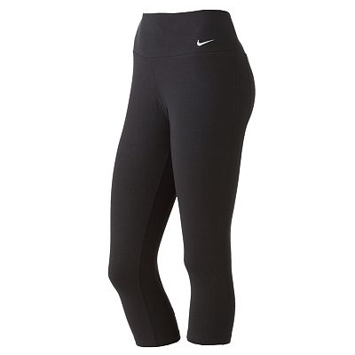 Nike Dri-FIT Be Fast Performance Capris