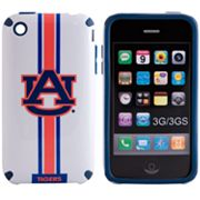 iFanatic Auburn Tigers iPhone 3G/3GS HELMETZ Hard Case