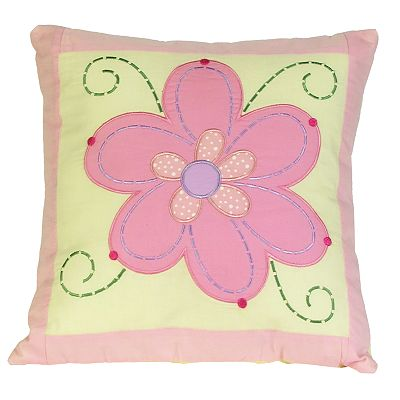 Sumersault Charlotte Decorative Pillow