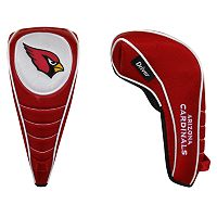 McArthur Arizona Cardinals Shaft Gripper Driver Head Cover
