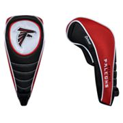 McArthur Atlanta Falcons Shaft Gripper Driver Head Cover