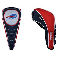 McArthur Buffalo Bills Shaft Gripper Driver Head Cover