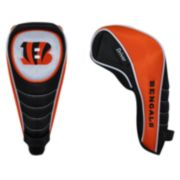 McArthur Cincinnati Bengals Shaft Gripper Driver Head Cover