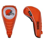 McArthur Cleveland Browns Shaft Gripper Driver Head Cover