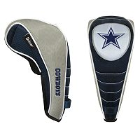 McArthur Dallas Cowboys Shaft Gripper Driver Head Cover