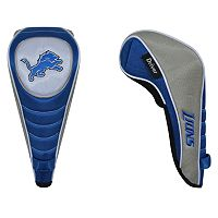 McArthur Detroit Lions Shaft Gripper Driver Head Cover