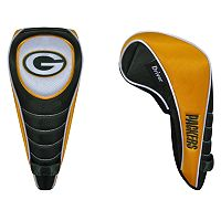 McArthur Green Bay Packers Shaft Gripper Driver Head Cover