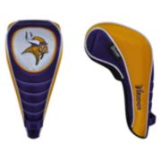 McArthur Minnesota Vikings Shaft Gripper Driver Head Cover