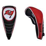 McArthur Tampa Bay Buccaneers Shaft Gripper Driver Head Cover