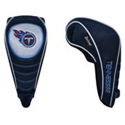 McArthur Tennessee Titans Shaft Gripper Driver Head Cover
