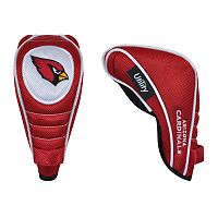 McArthur Arizona Cardinals Shaft Gripper Utility Head Cover
