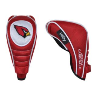 McArthur Arizona Cardinals Shaft Gripper Utility Head Cover