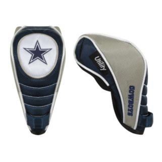 McArthur Dallas Cowboys Shaft Gripper Utility Head Cover