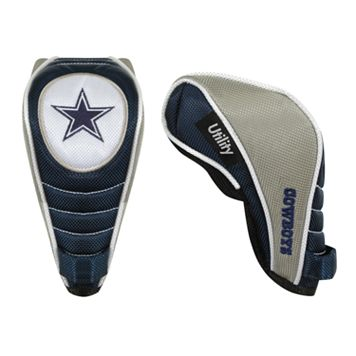 McArthur Dallas Cowboys Shaft Gripper Utility Head Cover