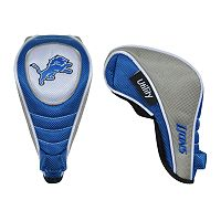 McArthur Detroit Lions Shaft Gripper Utility Head Cover