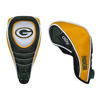 McArthur Green Bay Packers Shaft Gripper Utility Head Cover