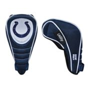 McArthur Indianapolis Colts Shaft Gripper Utility Head Cover