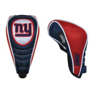 McArthur New York Giants Shaft Gripper Utility Head Cover