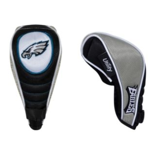 McArthur Philadelphia Eagles Shaft Gripper Utility Head Cover