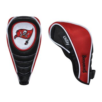 McArthur Tampa Bay Buccaneers Shaft Gripper Utility Head Cover