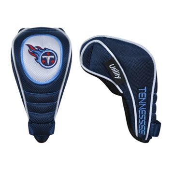 McArthur Tennessee Titans Shaft Gripper Utility Head Cover
