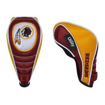 McArthur Washington Redskins Shaft Gripper Utility Head Cover