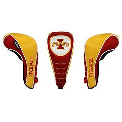 Team Effort Iowa State Cyclones Shaft Gripper Driver Head Cover