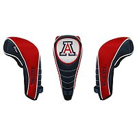 Team Effort Arizona Wildcats Shaft Gripper Driver Head Cover