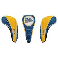Team Effort UCLA Bruins Shaft Gripper Driver Head Cover