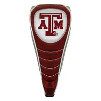 Team Effort Texas A&M Aggies Shaft Gripper Driver Head Cover