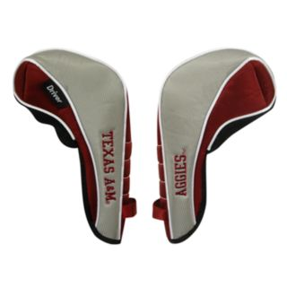 Team Effort Texas A and M Aggies Shaft Gripper Driver Head Cover