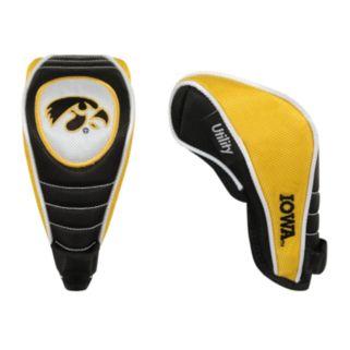 Team Effort Iowa Hawkeyes Shaft Gripper Utility Head Cover