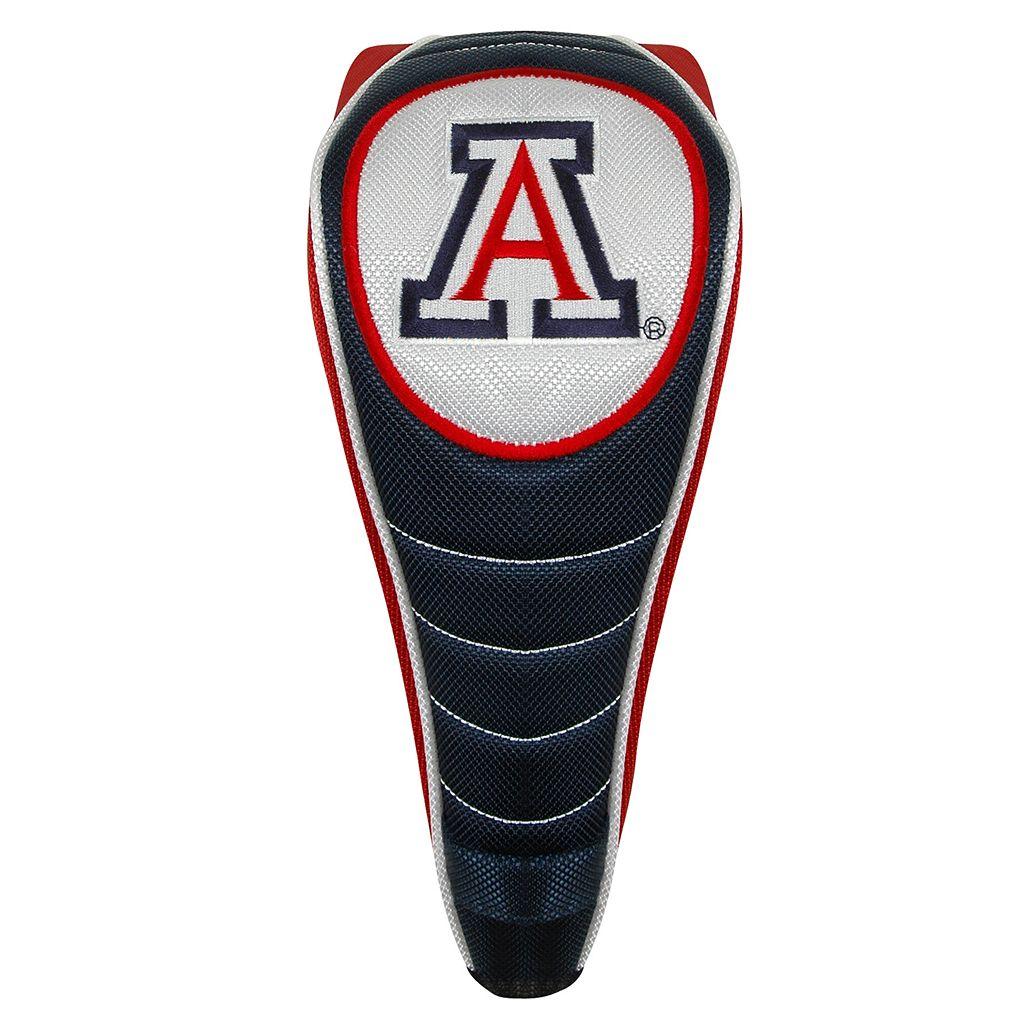 Team Effort Arizona Wildcats Shaft Gripper Utility Head Cover