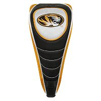 Team Effort Missouri Tigers Shaft Gripper Utility Head Cover