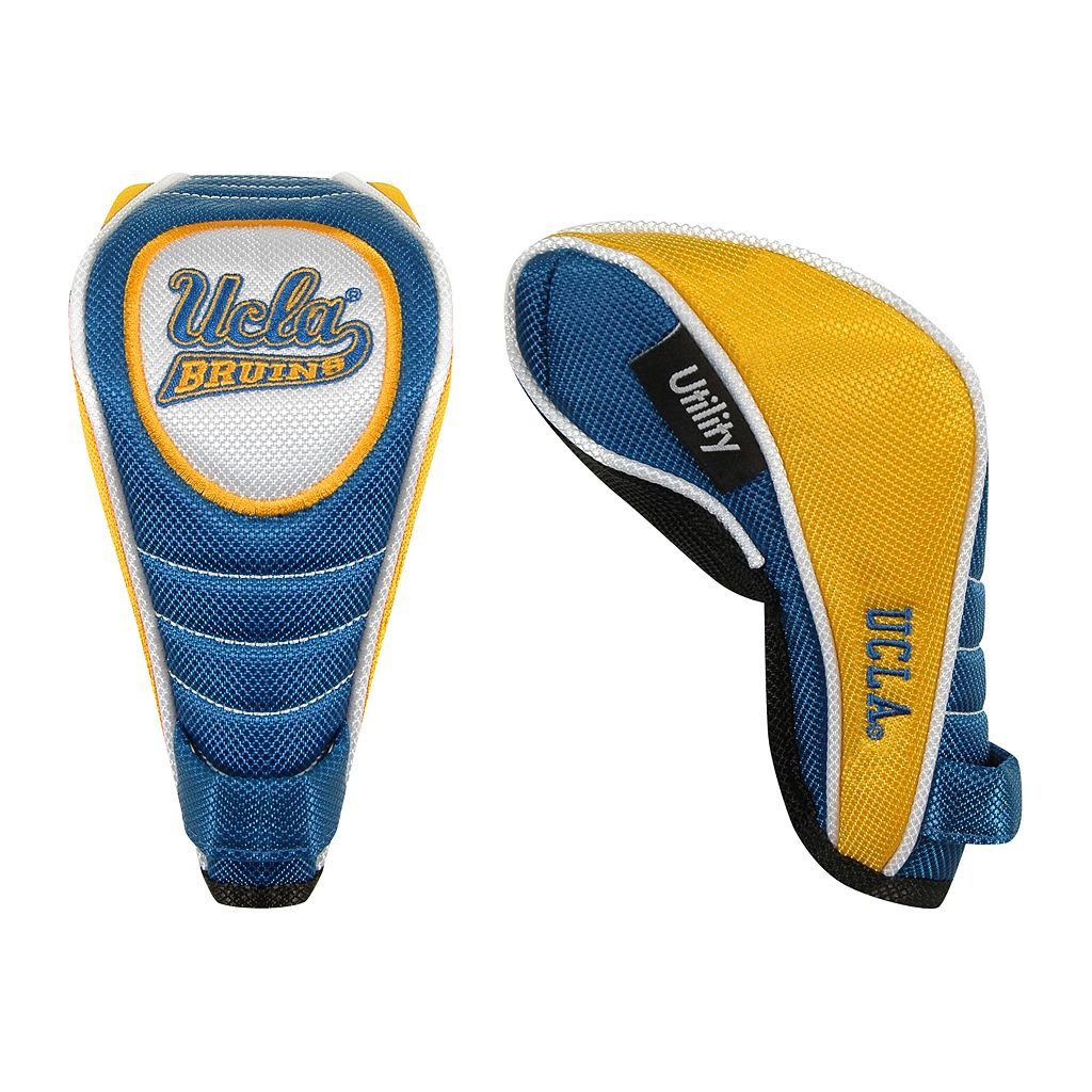 Team Effort UCLA Bruins Shaft Gripper Utility Head Cover