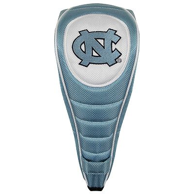 Team Effort North Carolina Tar Heels Shaft Gripper Utility Head Cover