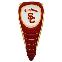 Team Effort USC Trojans Shaft Gripper Utility Head Cover