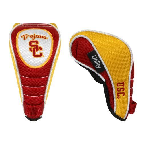 Team Effort USC Trojans Shaft Gripper Utility Head Cover