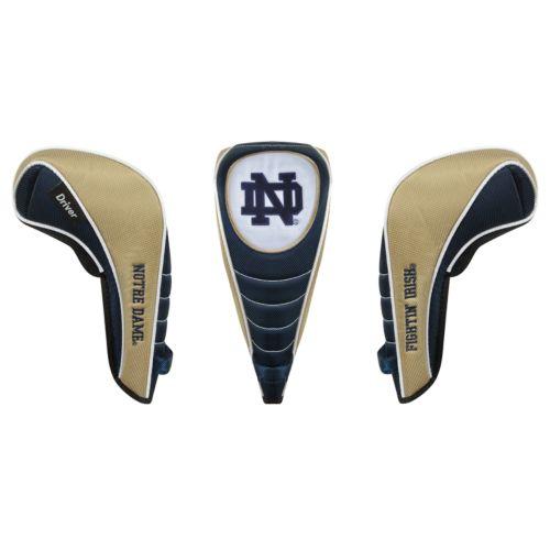 Team Effort Notre Dame Fighting Irish Shaft Gripper Utility Head Cover